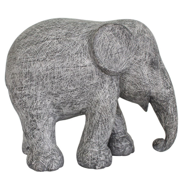 Limited Edition Replica Elephant - Scratch (10cm)