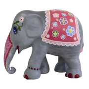 Limited Edition Replica Elephant - Beau Belle (10cm)