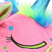 Childrens Character Hat - Unicorn - Pink