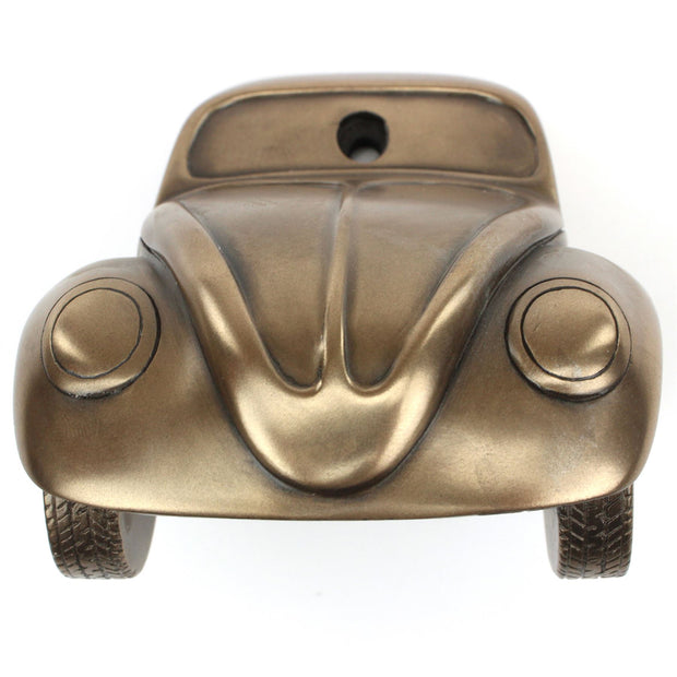 Wall Mounted Character Bottle Opener - Bug (Bronze)