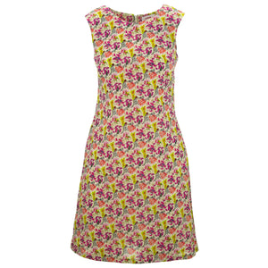 Nifty Shifty Dress - Summer Meadow