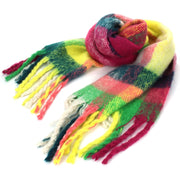 Soft Fashion Ladies Scarf - Multi