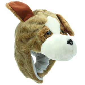 Childrens Character Hat - Dog
