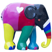 Limited Edition Replica Elephant - Elepainter