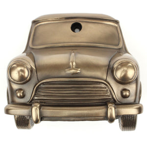 Wall Mounted Character Bottle Opener - Mini (Bronze)