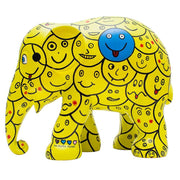 Limited Edition Replica Elephant - Smiles Go Miles