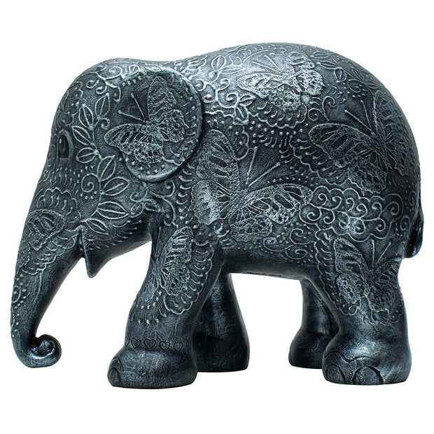 Limited Edition Replica Elephant - For Ever