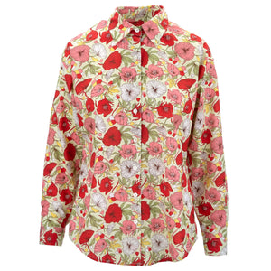 Classic Womens Shirt - Billowy Beds
