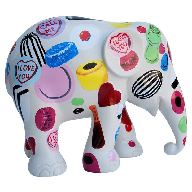 Limited Edition Replica Elephant - Little Sweetie