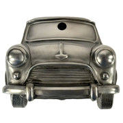 Wall Mounted Character Bottle Opener - Mini (Silver)