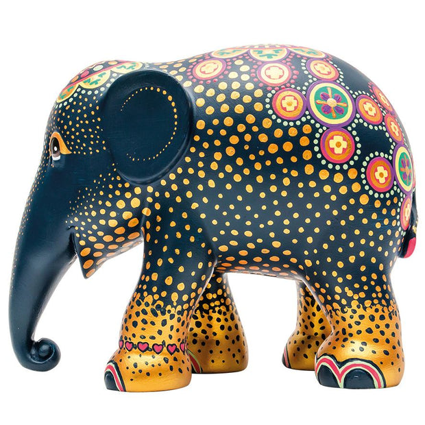Limited Edition Replica Elephant - Bindi