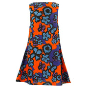 Shift Shaper Dress - Flower Power