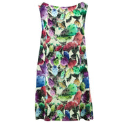 Shift Shaper Dress - Vivid Cactus