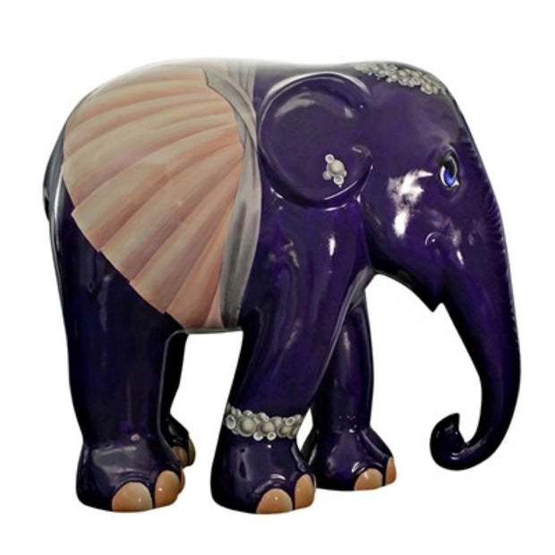 Limited Edition Replica Elephant - Than Ying (10cm)