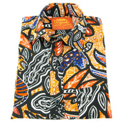 Regular Fit Short Sleeve Shirt - Pheonix