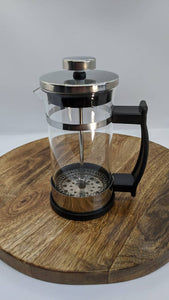 French Press - Enjoy Coffee French Style