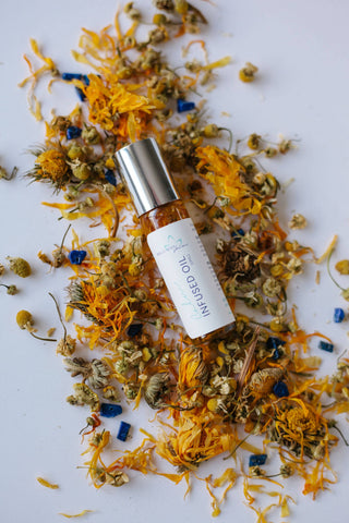 BLISS Infused Oil - CALM