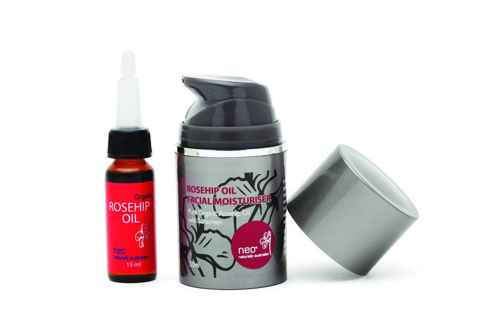 ROSEHIP OIL DUO PACK
