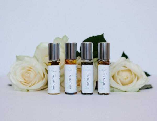 BLISS Infused Oil - LIFT