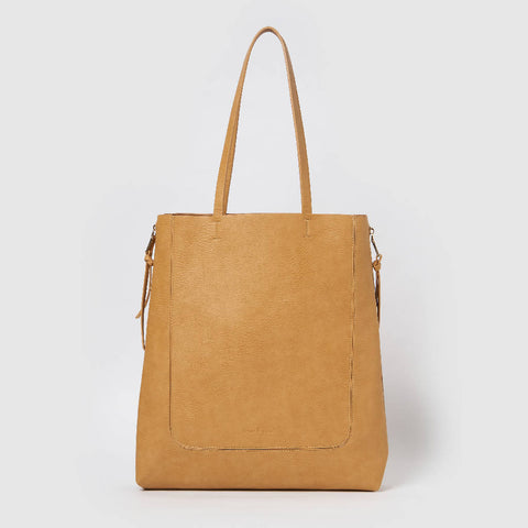 Element Tote - Tan