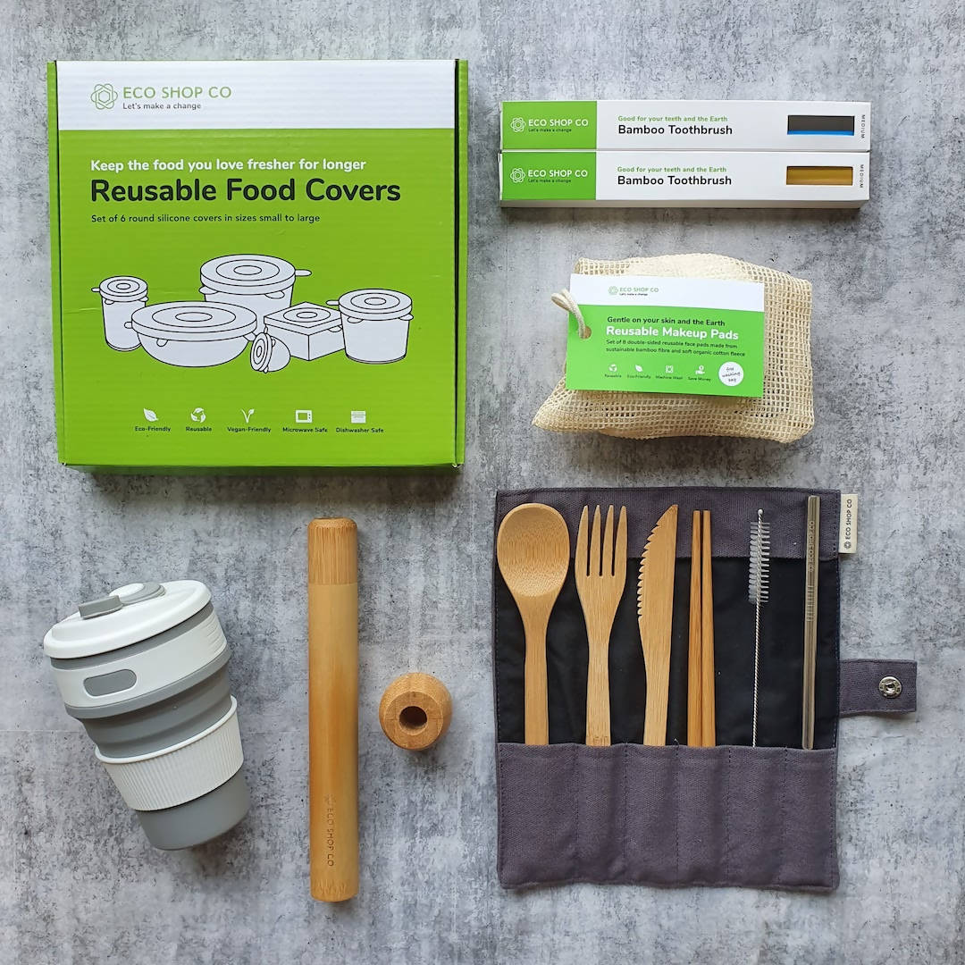 Zero Waste Gift Bundle