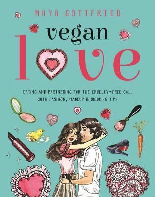 Vegan Love by Dame Darcy