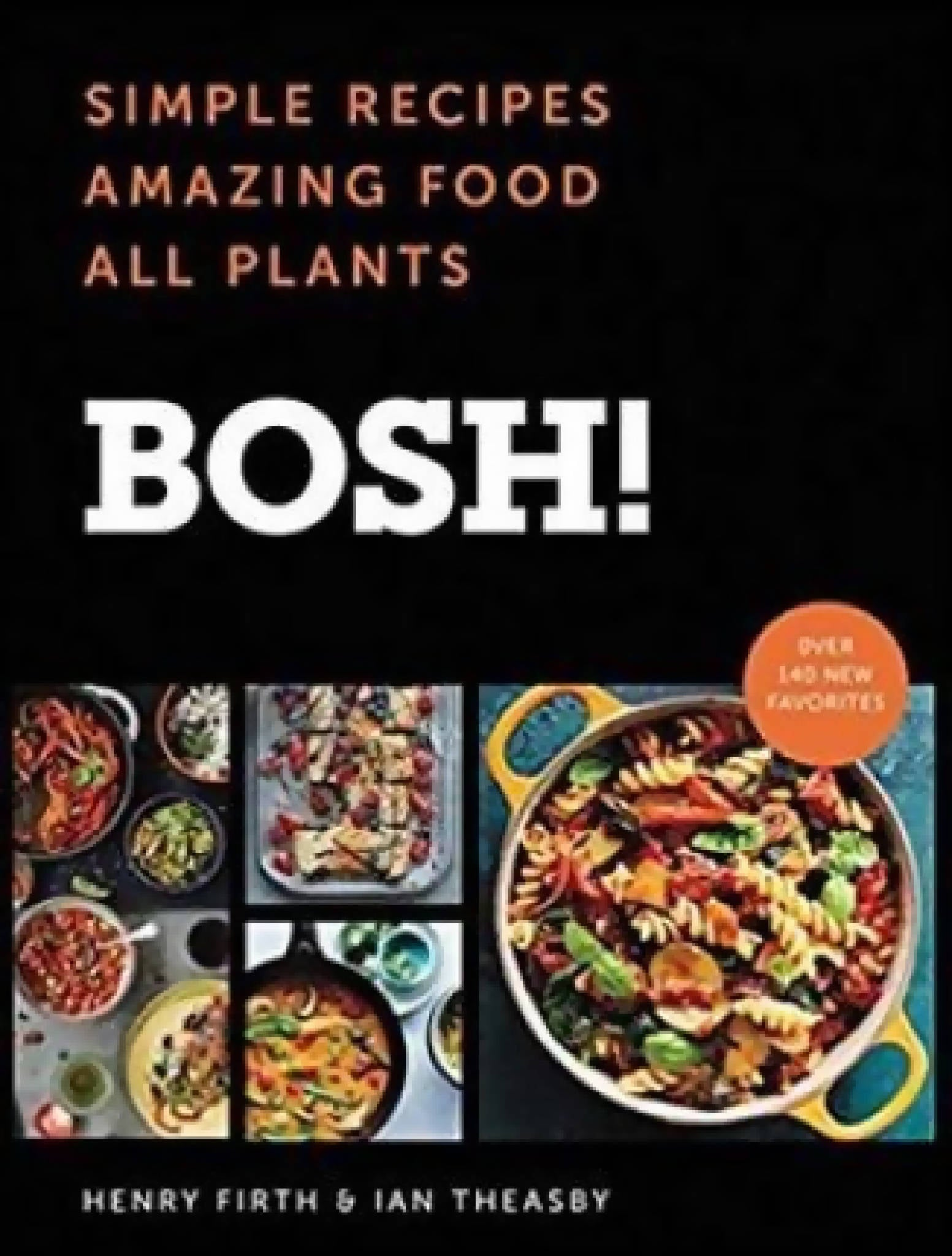 BOSH by Firth & Theasby