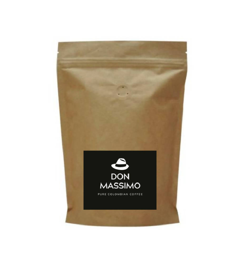 Don Massimo Colombian Blend (Coming Soon)