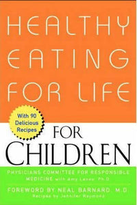 Healthy Eating for Life - Children by PCRM