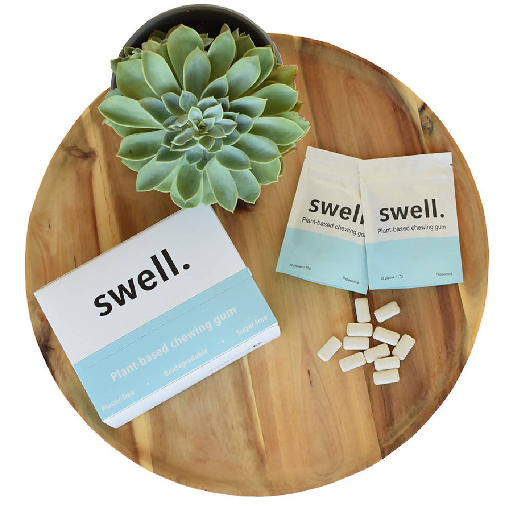 Swell Gum Peppermint