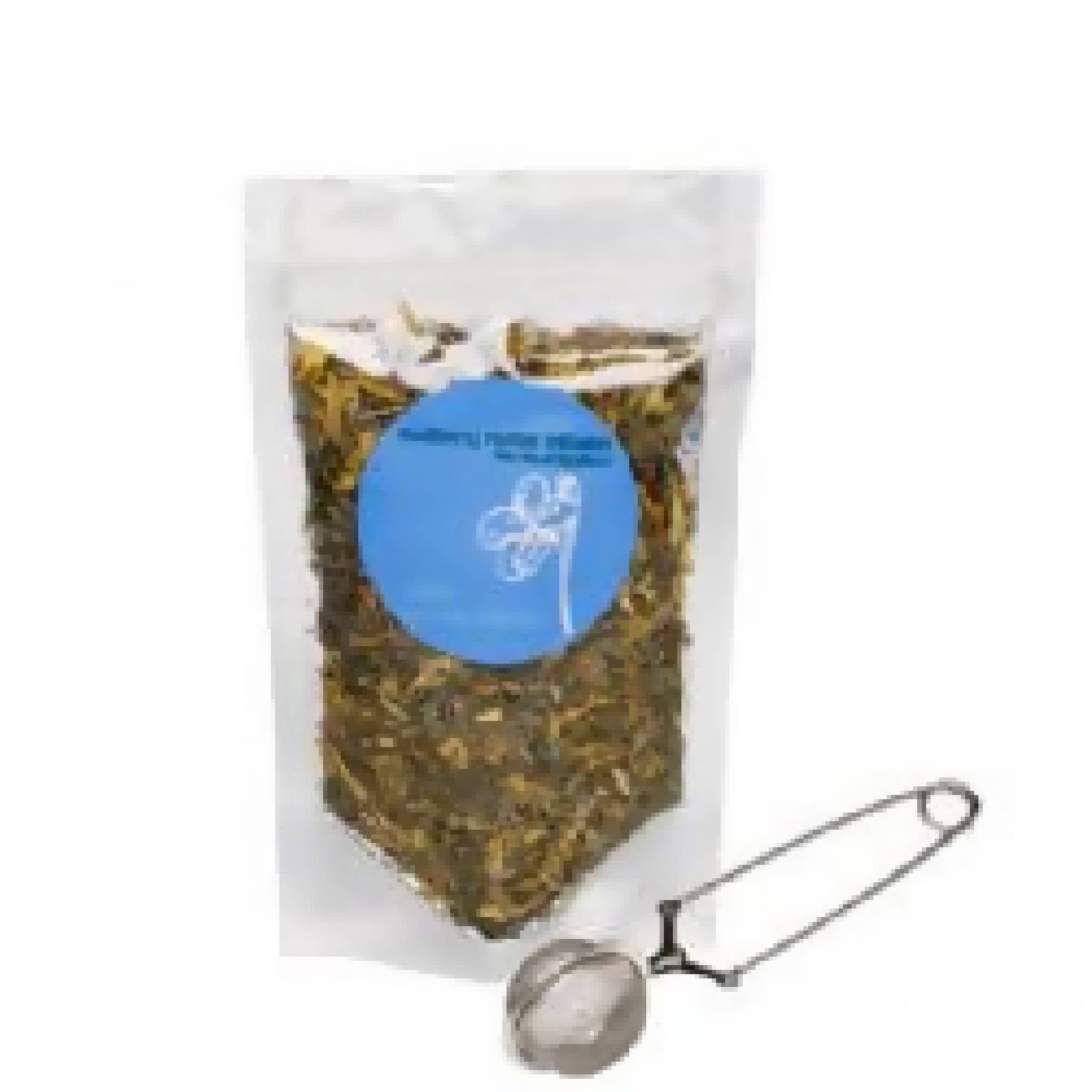 Neo WELLBEING HERBAL TEA , 65G REFILL PACK