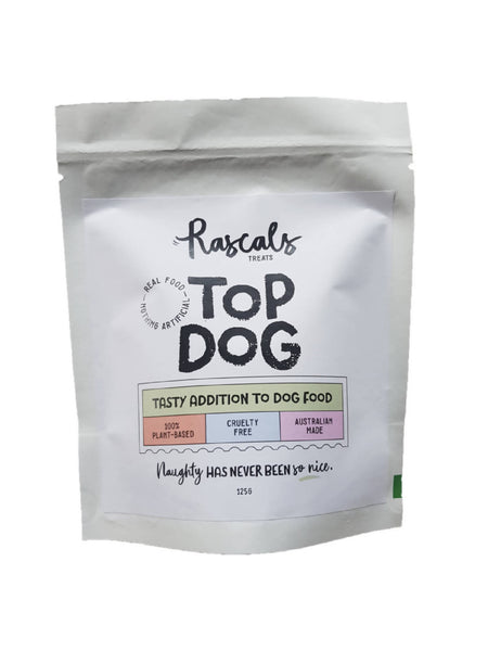 Top Dog - Meal Booster