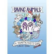 Saving Animals by C Kelaher