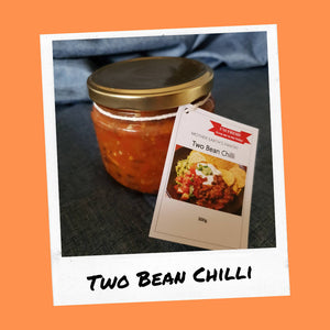 Two Bean Chilli