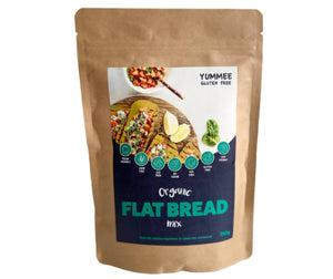 Flatbread Mix