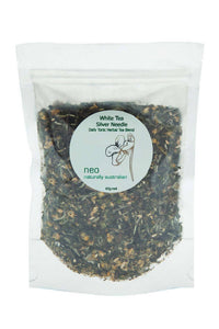 Neo WHITE TEA SILVER NEEDLE DAILY TONIC 65G REFILL PACK