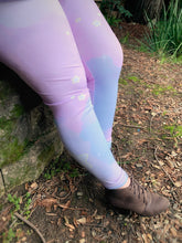 Load image into Gallery viewer, Bunparfait Fairy Kei Pastel Leggings (Made to Order)