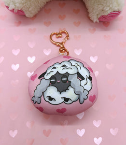 Pillow Plushie Charms