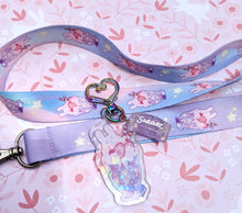 Load image into Gallery viewer, Lanyard And Charm Combos