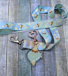 Lanyard And Charm Combos