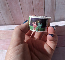 Load image into Gallery viewer, AC Stamp Washi Tape (Roll)