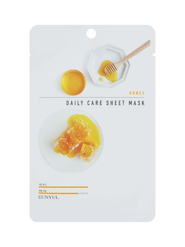 EUNYUL - Daily Care Sheet Mask