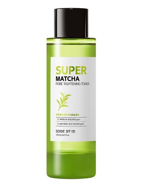 SOME BY MI - Super Matcha Toner Pores