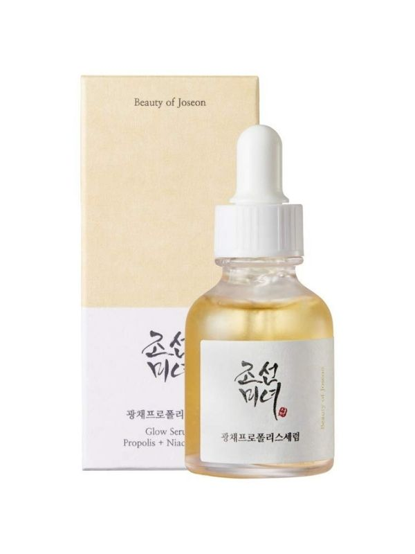 BEAUTY OF JOSEON - Sérum Glowy au Propolis et Niacinamide