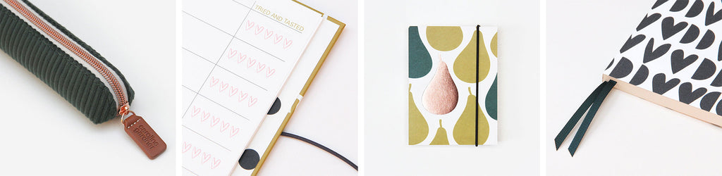 perfect pairing buy stationery online