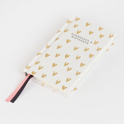 gold-heart-small-address-book-haa103-Notebooks-1
