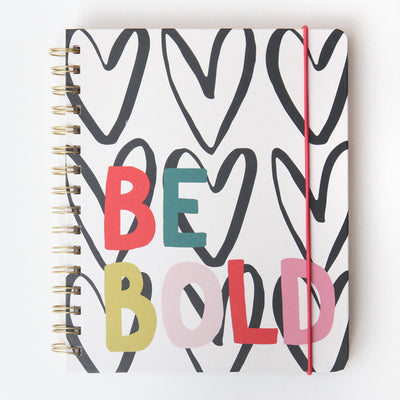 hearts-be-bold-holiday-planner-hol102-Notebooks-1