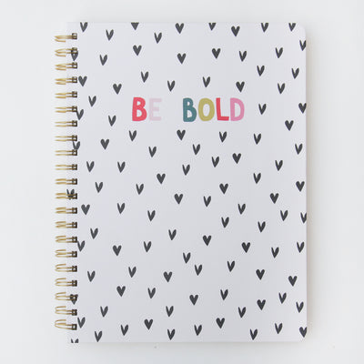 be-bold-spiral-notebook-spi100-Notebooks-1