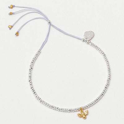 gold-silver-plated-bee-bracelet-da4181-Jewellery-1