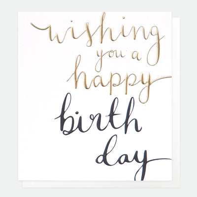 calligraphy-very-happy-birthday-off004-Single Cards-1